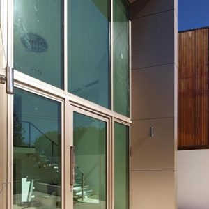 Commercial Doors – Pryzm Supply